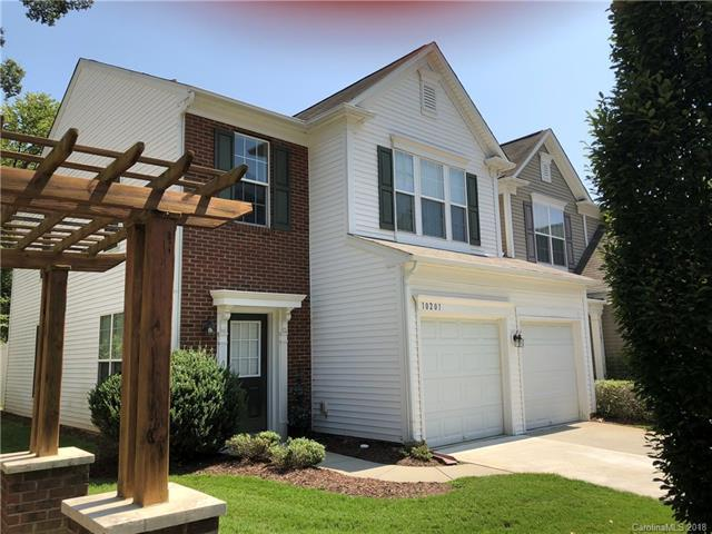 10201 Blakeney Preserve Drive #103, Charlotte, NC 28277 (#3427461) :: RE/MAX RESULTS