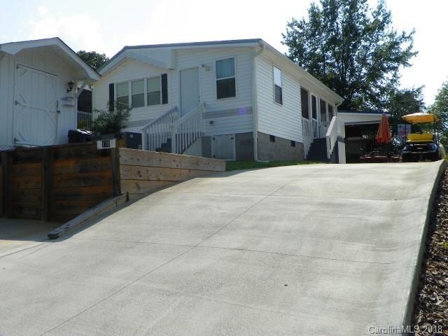 170 Badin Lake Circle #755, New London, NC 28127 (#3427464) :: Phoenix Realty of the Carolinas, LLC