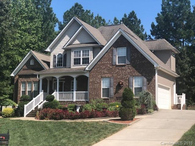1646 Wakefield Way, Rock Hill, SC 29730 (#3427466) :: High Performance Real Estate Advisors