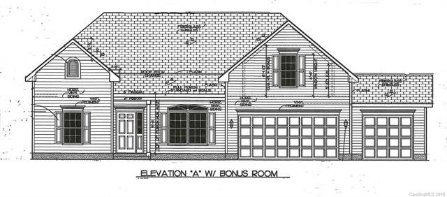12319 New Bond Drive, Huntersville, NC 28078 (#3427468) :: LePage Johnson Realty Group, LLC