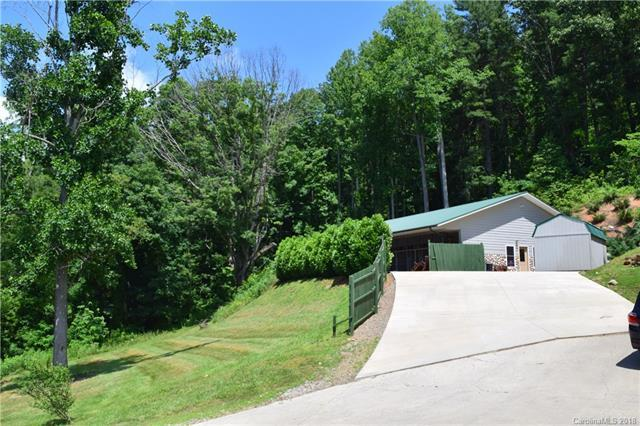 7 Tracy Lane, Waynesville, NC 28786 (#3427477) :: Team Honeycutt