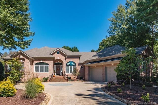 19202 Peninsula Shores Drive #312, Cornelius, NC 28031 (#3427524) :: LePage Johnson Realty Group, LLC