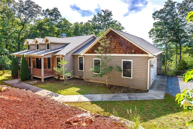 146 Bruce Circle #702, Pisgah Forest, NC 28768 (#3427530) :: Puffer Properties