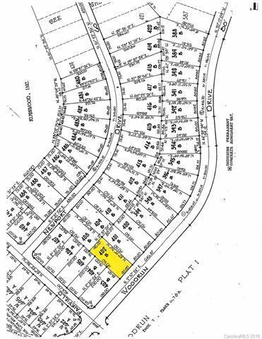 824 Woodrun Drive #402, Mount Gilead, NC 27306 (#3427549) :: Exit Realty Vistas
