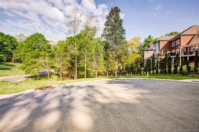3508 Gatewood Oaks Drive L4, Charlotte, NC 28210 (#3427564) :: RE/MAX Four Seasons Realty