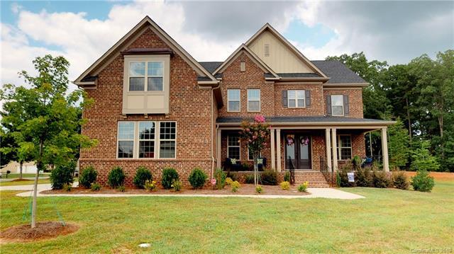 1011 Lake Forest Drive, Weddington, NC 28104 (#3427568) :: The Ann Rudd Group