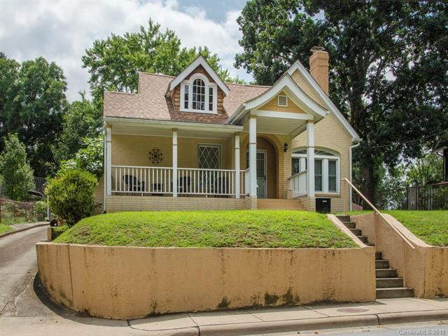 57 Gracelyn Road, Asheville, NC 28804 (#3427639) :: The Ann Rudd Group