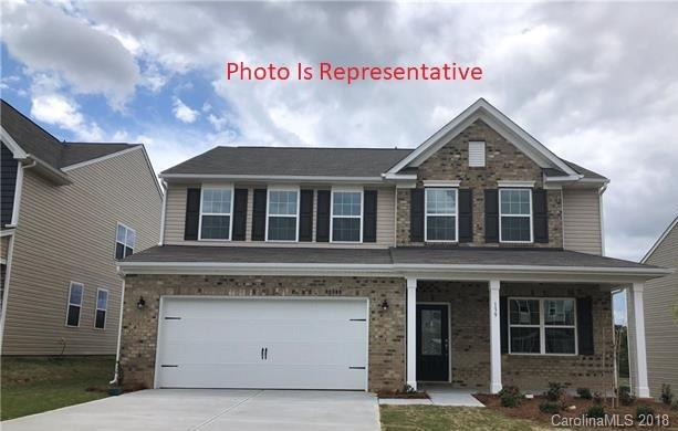 159 Wrangell Drive #54, Mooresville, NC 28117 (#3427640) :: Miller Realty Group