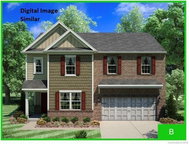 148 Wrangell Drive #145, Mooresville, NC 28117 (#3427643) :: LePage Johnson Realty Group, LLC