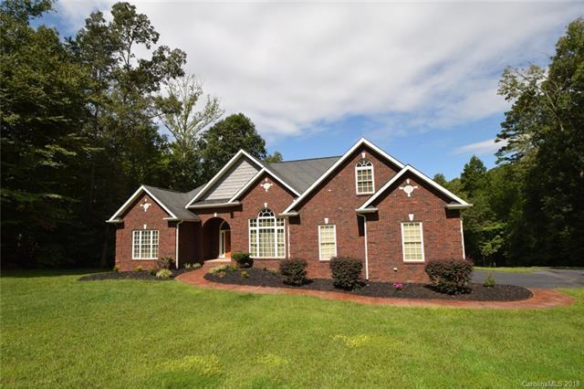 1822 Cordia Circle, Newton, NC 28658 (#3427646) :: Stephen Cooley Real Estate Group