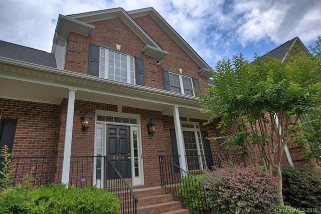 5306 Millstone Court, Belmont, NC 28012 (#3427651) :: LePage Johnson Realty Group, LLC