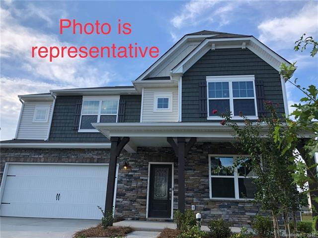 155 Wrangell Drive #56, Mooresville, NC 28117 (#3427652) :: Miller Realty Group