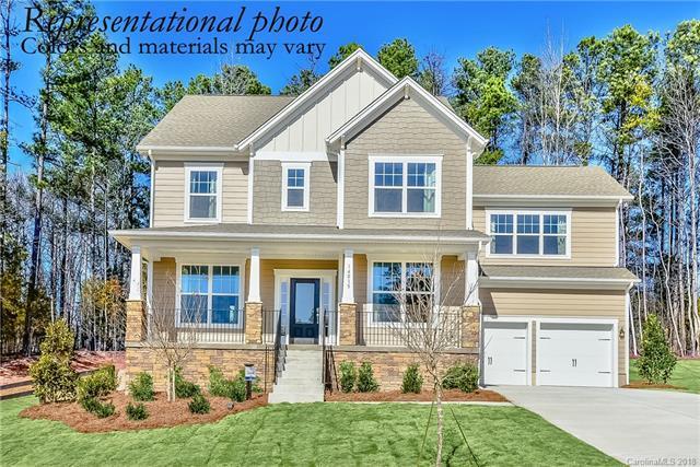 135 Sweet Briar Drive Lot 315, Indian Land, SC 29707 (#3427666) :: LePage Johnson Realty Group, LLC