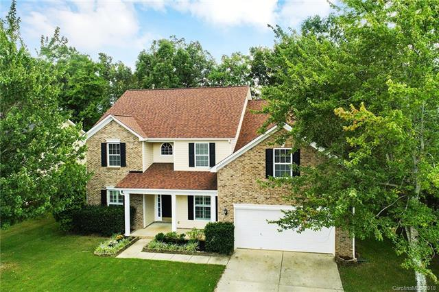 7000 Fine Robe Drive #878, Indian Trail, NC 28079 (#3427668) :: LePage Johnson Realty Group, LLC