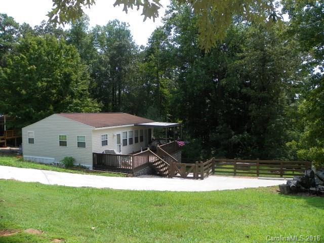 112 Hickory Circle #245, New London, NC 28127 (#3427676) :: Phoenix Realty of the Carolinas, LLC