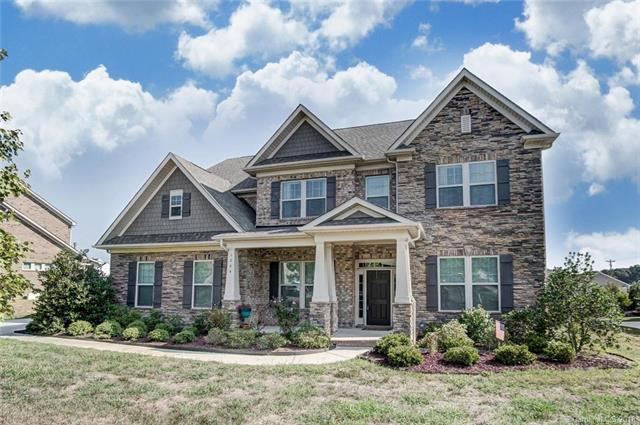 1004 Crismark Drive, Indian Trail, NC 28079 (#3427678) :: Miller Realty Group