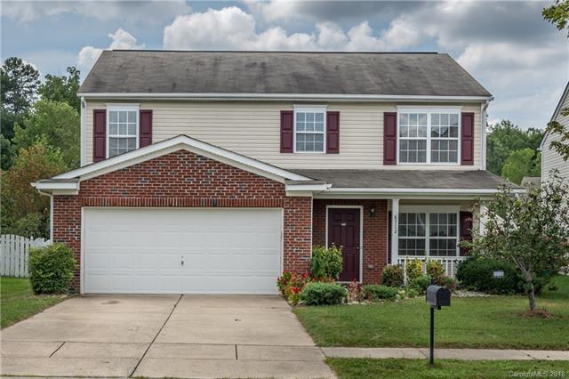 8712 Chalkstone Road, Charlotte, NC 28216 (#3427690) :: High Performance Real Estate Advisors
