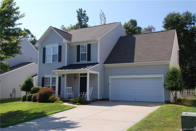 2011 Rosewater Lane, Indian Trail, NC 28079 (#3427696) :: Zanthia Hastings Team