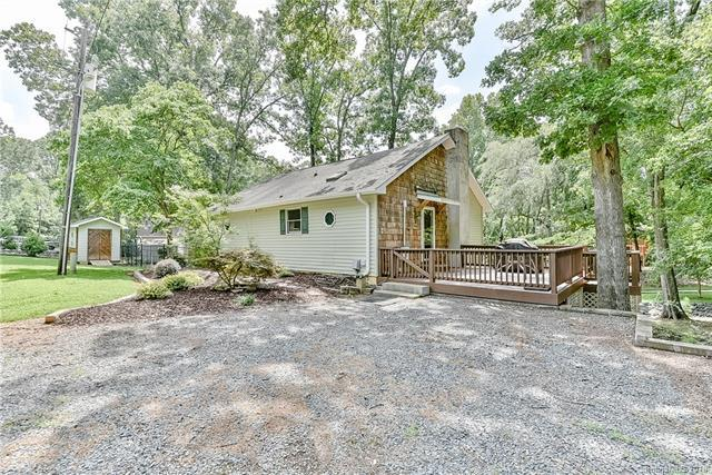 746 Springwood Drive 14&15, Mount Gilead, NC 27306 (#3427714) :: LePage Johnson Realty Group, LLC