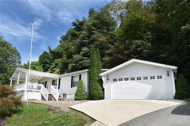 51 Jeffrey Lane, Waynesville, NC 28785 (#3427737) :: Puffer Properties