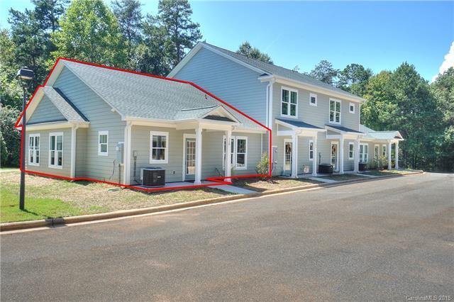 110 Par Place #4, Mooresville, NC 28115 (#3427745) :: LePage Johnson Realty Group, LLC