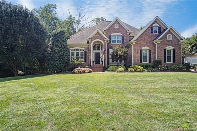 828 Kings Crossing Drive NW, Concord, NC 28027 (#3427746) :: The Ramsey Group