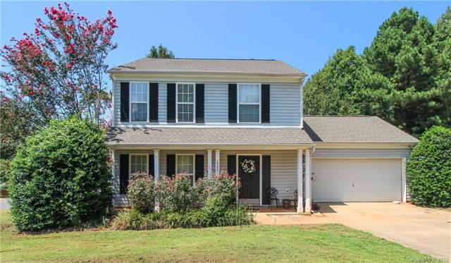 1501 Juniper Hills Lane, Indian Land, SC 29707 (#3427754) :: LePage Johnson Realty Group, LLC