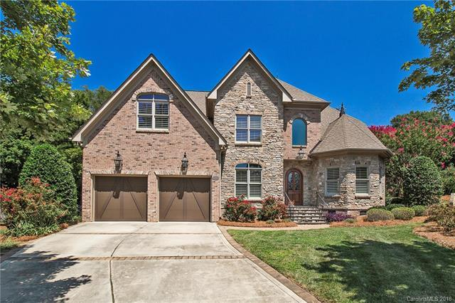 6707 Larrisa Court, Charlotte, NC 28226 (#3427756) :: Exit Mountain Realty