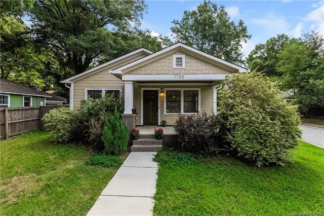 1700 Allen Street, Charlotte, NC 28205 (#3427787) :: LePage Johnson Realty Group, LLC
