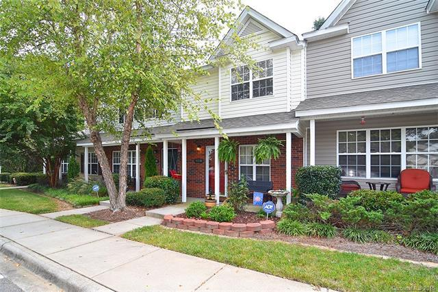 8154 Rudolph Road #2303, Charlotte, NC 28216 (#3427867) :: High Performance Real Estate Advisors