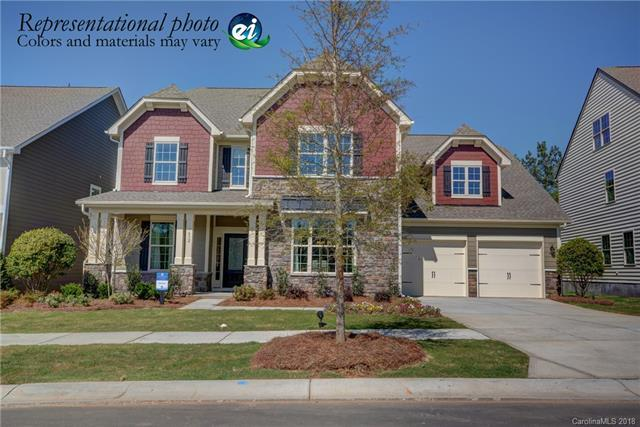 411 Moses Drive #375, Indian Land, SC 29707 (#3427939) :: LePage Johnson Realty Group, LLC