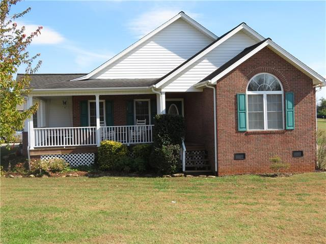 18 Chesterfield Drive, Taylorsville, NC 28681 (#3427940) :: Exit Mountain Realty