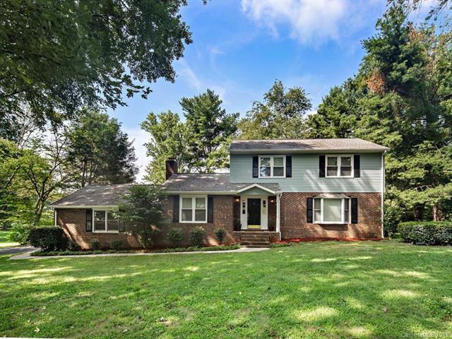 26 Fox Hollow Court, Arden, NC 28704 (#3427969) :: Puffer Properties