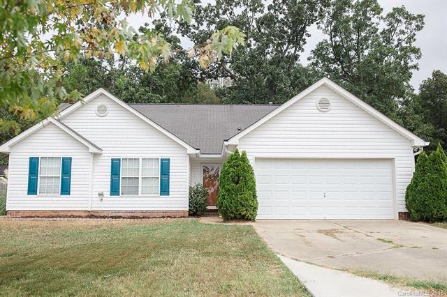 4977 Aldersbrook Drive, Monroe, NC 28110 (#3427970) :: High Performance Real Estate Advisors