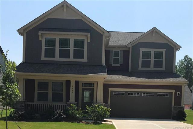 5340 Baker Lane 151 Laramore, Clover, SC 29710 (#3427999) :: RE/MAX Four Seasons Realty