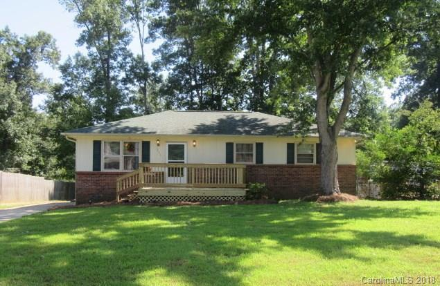 328 Willow Street, Stanley, NC 28164 (#3428035) :: The Premier Team at RE/MAX Executive Realty