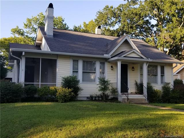 215 Cottage Place, Charlotte, NC 28207 (#3428038) :: LePage Johnson Realty Group, LLC