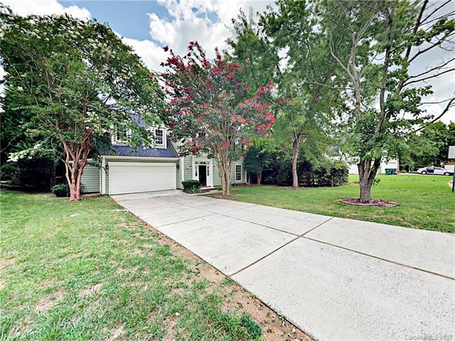 6708 Bickham Lane, Charlotte, NC 28269 (#3428070) :: LePage Johnson Realty Group, LLC