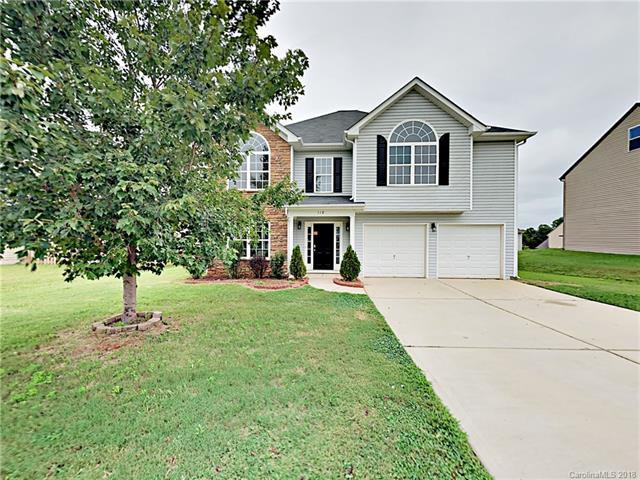 119 Millen Drive, Mooresville, NC 28115 (#3428078) :: The Andy Bovender Team