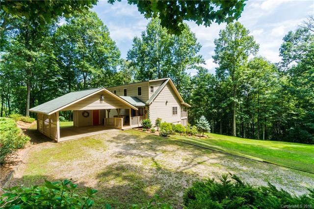30 Antler Point, Waynesville, NC 28785 (#3428096) :: LePage Johnson Realty Group, LLC
