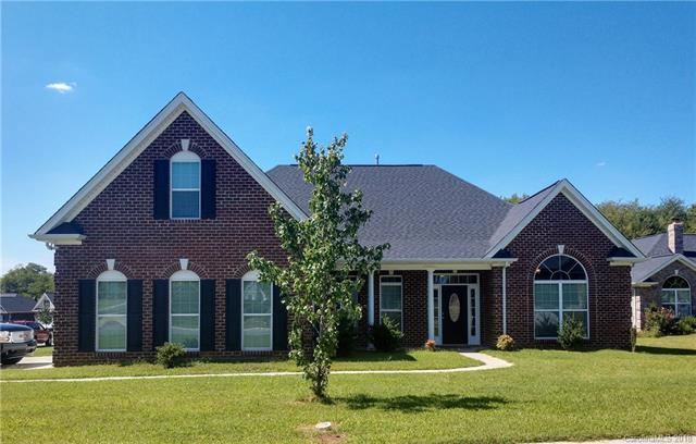 5421 Roberta Meadows Court, Concord, NC 28027 (#3428108) :: The Ramsey Group
