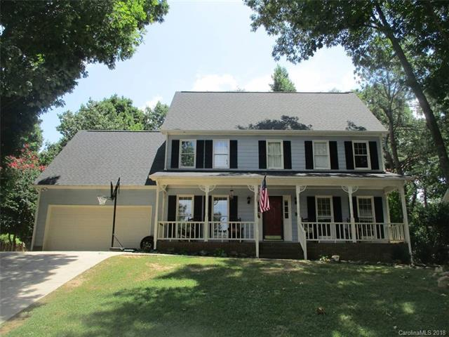 3067 Drayton Hall Way, Gastonia, NC 28056 (#3428121) :: High Performance Real Estate Advisors