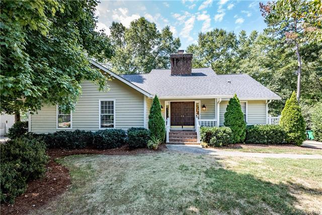 5426 Camilla Drive, Charlotte, NC 28226 (#3428137) :: Exit Mountain Realty