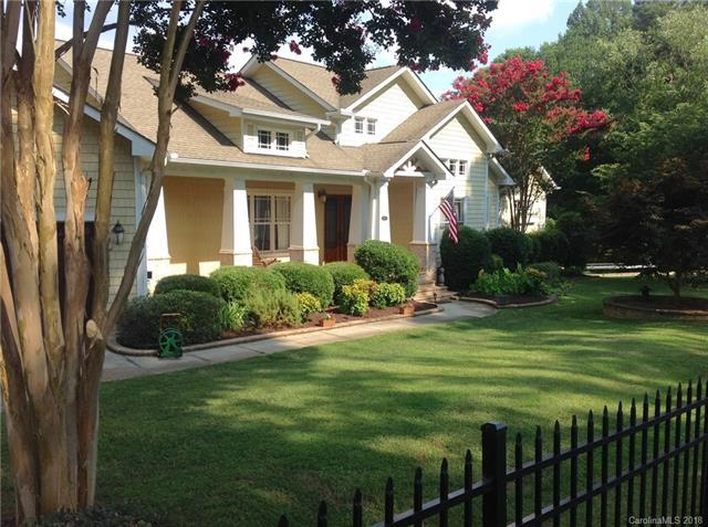 20224 Norman Colony Road, Cornelius, NC 28031 (#3428153) :: Exit Mountain Realty