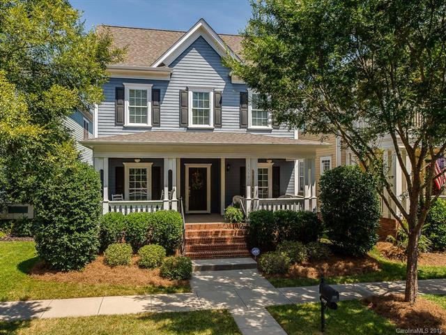 11507 Ardrey Crest Drive, Charlotte, NC 28277 (#3428155) :: The Andy Bovender Team