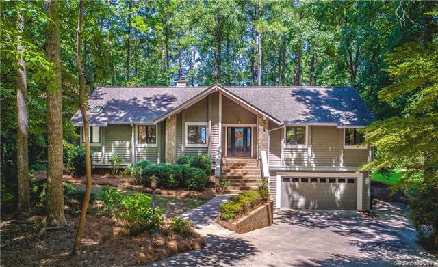 16034 North Point Road, Huntersville, NC 28078 (#3428224) :: Rinehart Realty