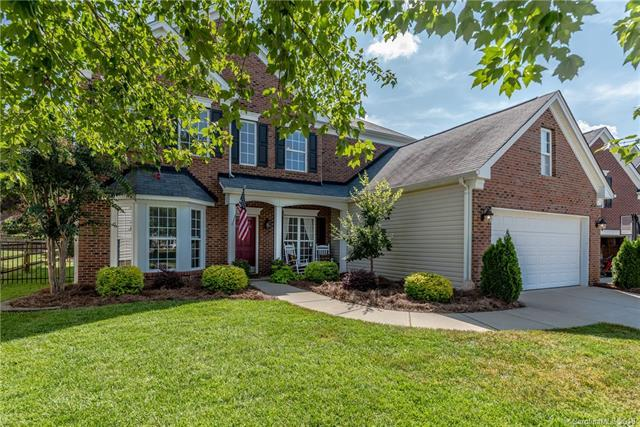 9660 Ravenscroft Lane NW #521, Concord, NC 28027 (#3428229) :: LePage Johnson Realty Group, LLC