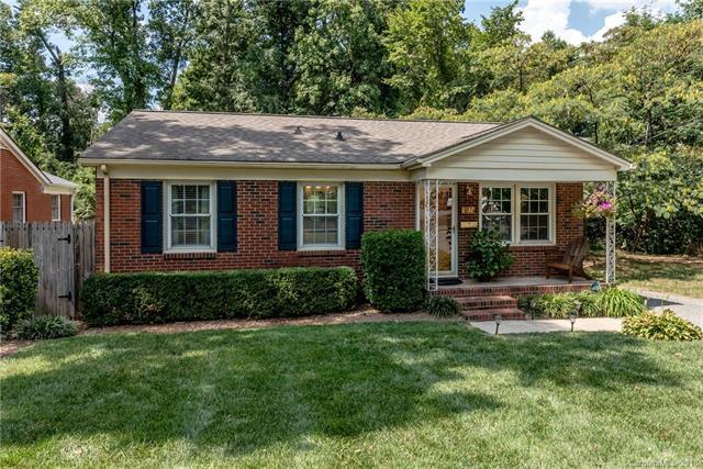 1837 Dallas Avenue, Charlotte, NC 28205 (#3428284) :: The Ann Rudd Group