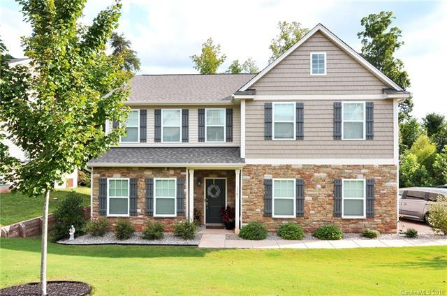 1161 Hartmann Court #133, Fort Mill, SC 29715 (#3428291) :: Exit Mountain Realty