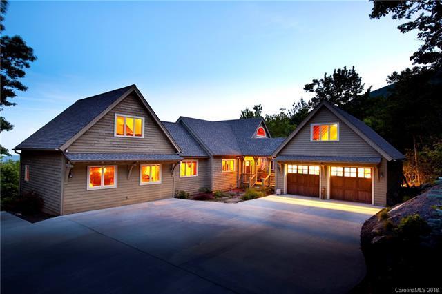 769 Toxaway Drive 23R, Lake Toxaway, NC 28747 (#3428295) :: Puffer Properties